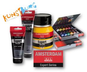 Amsterdam-Expert-Series