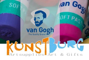 Van-Gogh-Softpastel