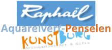 Raphaël-Aquarel-penselen