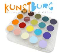 Panpastel Lege Trays Aanbieding Kunstburg Doesburg