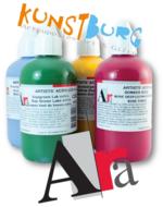 Ara-Acrylverf