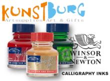 Calligraphy-Ink-van-Winsor-&-Newton