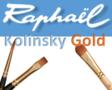 Kolinsky-Gold