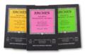 Arches-Aquarelpapier-blokken