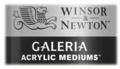 Galeria-mediums