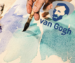 Van-Gogh-Aquarelpapier