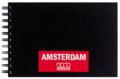 Amsterdam-Schetsboeken