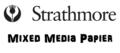 Strathmore-Mixed-Media-Papier