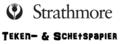 Strathmore-Teken--&-Schetspapier