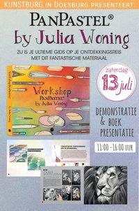 Demonstratie PanPastel Julia Woning