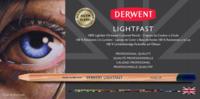 Uitbreiding op assortiment: Derwent Lightfast potloden
