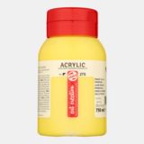 Primairgeel Acrylverf van Art Creation 750 ml Kleur 275_5