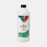 Donkergroen Ecoline fles 490 ml van Talens Kleur 602_5