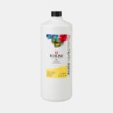 Lichtgeel Ecoline fles 990 ml van Talens Kleur 201_5