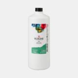 Donkergroen Ecoline fles 990 ml van Talens Kleur 602_5