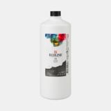 Zwart Ecoline fles 990 ml van Talens Kleur 700_5