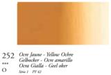 Gele Oker (Serie 1) Oil Stick van Sennelier 38 ML Kleur 252_5