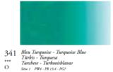 Turkoois (Serie 1) Oil Stick van Sennelier 38 ML Kleur 341_5