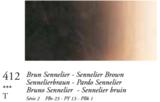 Sennelierbruin (Serie 2) Oil Stick van Sennelier 38 ML Kleur 412_5