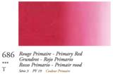 Primair Rood (Serie 3) Oil Stick van Sennelier 38 ML Kleur 686_5