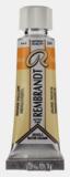 Indischgeel Rembrand Aquarelverf van Talens 5 ml Kleur 244_