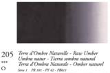 Omber Naturel (Serie 1) Oil Stick van Sennelier 38 ML Kleur 205_5