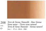 Sienna Naturel (Serie 1) Oil Stick van Sennelier 38 ML Kleur 208_5
