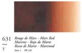 Marsrood (Serie 1) Oil Stick van Sennelier 38 ML Kleur 631_5