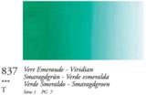 Smaragdgroen (Serie 1) Oil Stick van Sennelier 38 ML Kleur 837_5