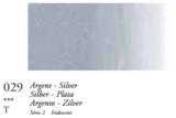 Zilver (Serie 2) Oil Stick van Sennelier 38 ML Kleur 029_