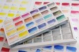 Kleurenkaart Pasqualino Fracasso Set Aquarius 24 hele napjes Aquarelverf van Roman Szmal Set 14
