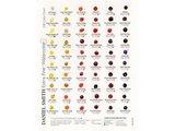 238 Dots Card Set  Aquarelverf Daniel Smith (Extra fine Watercolour) 238 Dots Set 482_5