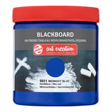 Nachtblauw  Art Creation Krijtbord 250 ML Kleur 5031_