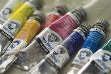 Cadmiumgeel Donker Van Gogh Olieverf van Royal Talens 20 ML Serie 2 Kleur 210_