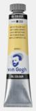 Napelsgeel Donker Van Gogh Olieverf van Royal Talens 20 ML Serie 1 Kleur 223_