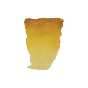 Indischgeel Rembrand Aquarelverf van Talens 5 ml Kleur 244