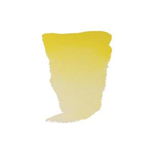 Perm.Citroengeel Rembrand Aquarelverf van Talens 5 ml Kleur 254