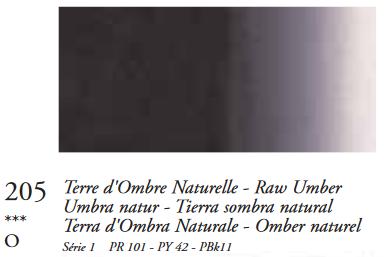 Omber Naturel (Serie 1) Oil Stick van Sennelier 38 ML Kleur 205