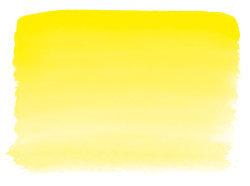Lemon Yellow Aqua Drop Aquarelverf van Schmincke 30 ml Kleur 200