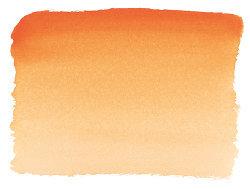 Brilliant Orange Aqua Drop Aquarelverf van Schmincke 30 ml Kleur 250