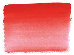 Vermilion Red Aqua Drop Aquarelverf van Schmincke 30 ml Kleur 320