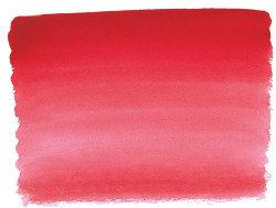 Scarlet Red Aqua Drop Aquarelverf van Schmincke 30 ml Kleur 330