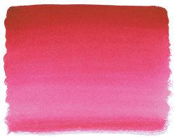 Ruby Red Aqua Drop Aquarelverf van Schmincke 30 ml Kleur 360