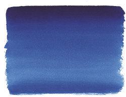 Sapphire Blue Aqua Drop Aquarelverf van Schmincke 30 ml Kleur 440