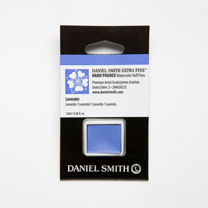 Lavender (S2) Daniel Smith Half pans Aquarelverf / Watercolour Kleur 232