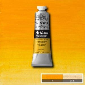 Cadmium Yellow Hue (S1) Artisan Watervermengbare olieverf 37 ml Kleur 109