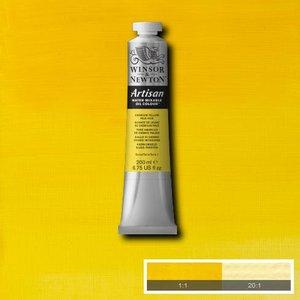 Cadmium Yellow Pale Hue (S1) Artisan Watervermengbare olieverf 200 ml Kleur 119