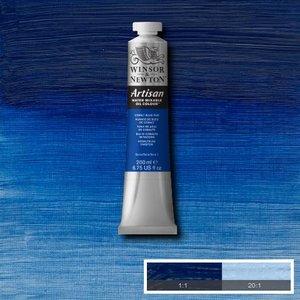 Cobalt Blue Hue (S1) Artisan Watervermengbare olieverf 200 ml Kleur 179