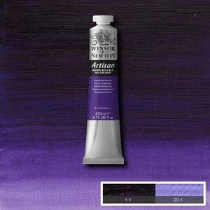 Dioxazine Purple (S1) Artisan Watervermengbare olieverf 200 ml Kleur 229
