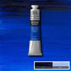 French Ultramarine (S1) Artisan Watervermengbare olieverf 200 ml Kleur 263